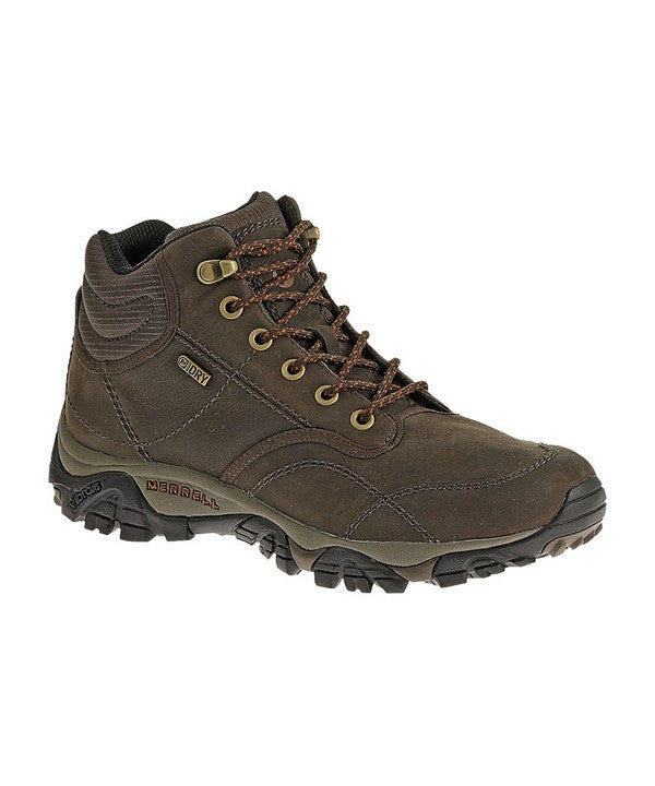 Moab Rover Mid Waterproof- Espresso 21279