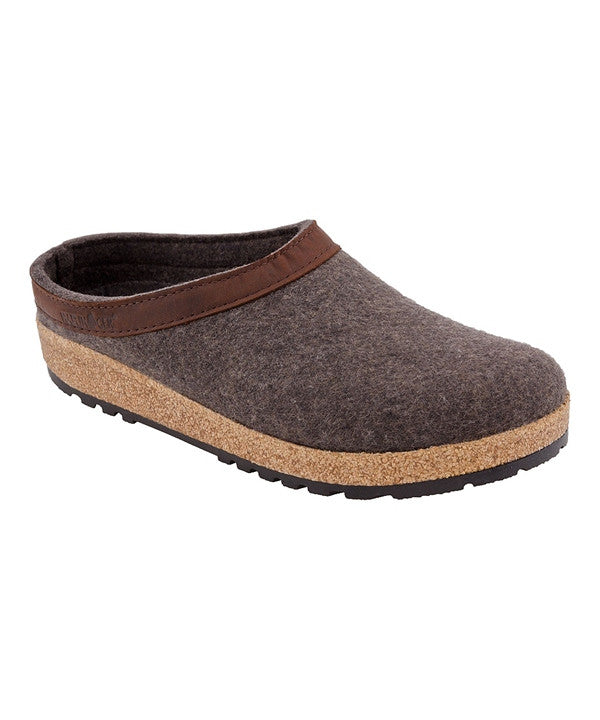 Grizzly WL Felt - Smokey Brown GZL42/SMB
