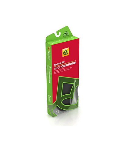 Spenco Arch Support 3/4 LNG - Green 44-123