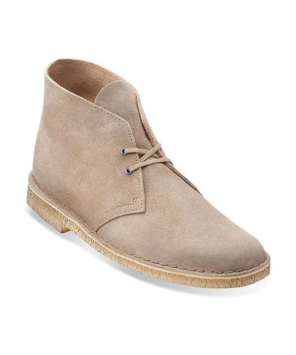Desert Boot - Taupe Distressed 26110054