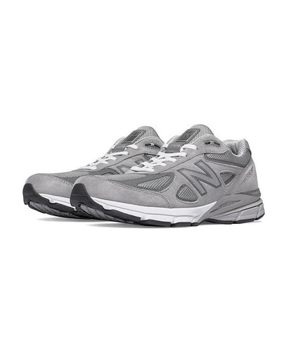 990 Running - Grey M990GL4 - GREY