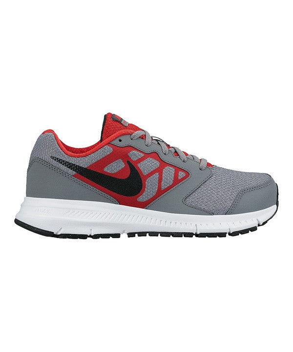 Youth Downshifter 6 - Grey/Black/Red/White 684979014