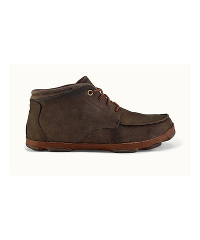 Hamakua Boot - Dark Wood/Toffee 10304/6333