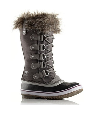 Women's Joan of Arctic - Quarry Black 1708791052