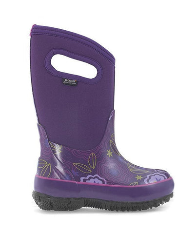 Kids Classic Posey - Grape Blue Multi 71994/544 - GRAPE