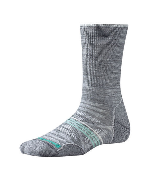 Women's PHD Outdoor Light Crew - Light Grey SW001311/039 - LT GREY