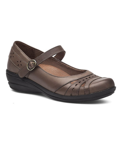Women's Mathilda - Dark Taupe Veg 2601200200