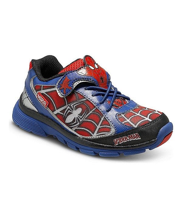 Kids Spider-Man - Blue/Red YB54113DY