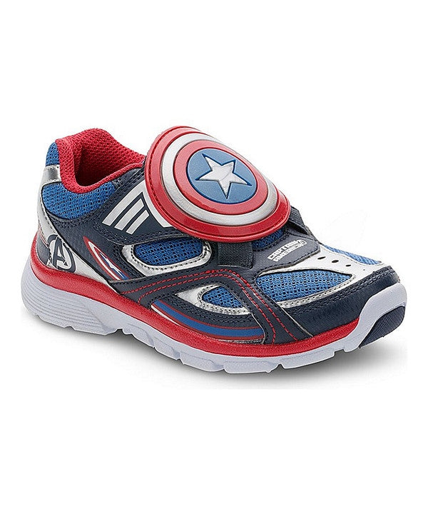 Kids Captain America - Blue CB55002DY