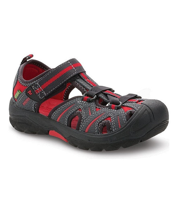 Kids Hydro - Grey/Red MT55688