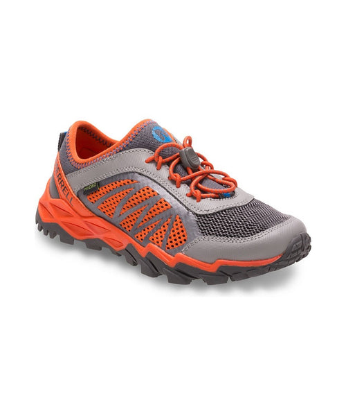 Kids Hydro Run 2.0 - Grey/Orange MC56505
