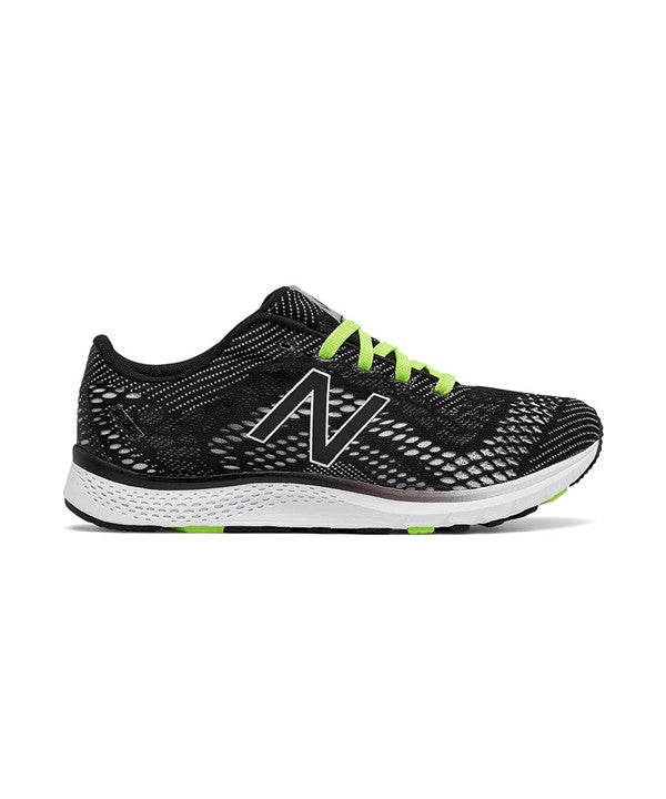 Women's AGL V2 - Black/Lime WXAGLBW2