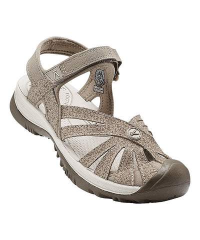 Women's Rose Sandal - Brindle/Shitake 1016729