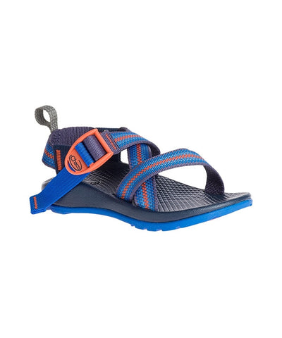 Kids Z1 - Split Blue 180043