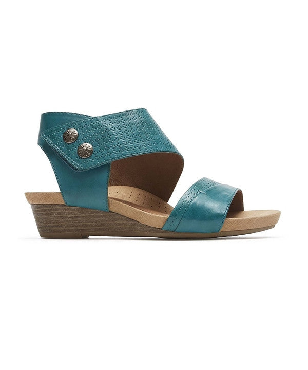 Women's Hollywood Cuff - Teal CCK22TL
