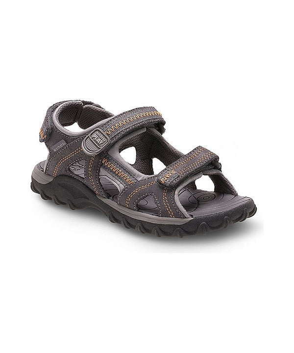 Kids M2P Isaac - Grey BB56743