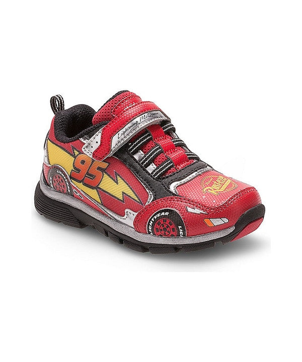 Kids Disney Cars Speed - Red BB56886DY