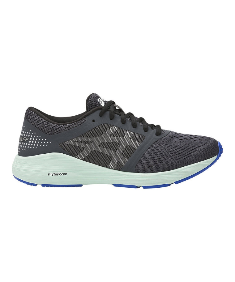 Women's Roadhawk FF - Dark Grey/Silver/Glacier Sea T7D7N9593