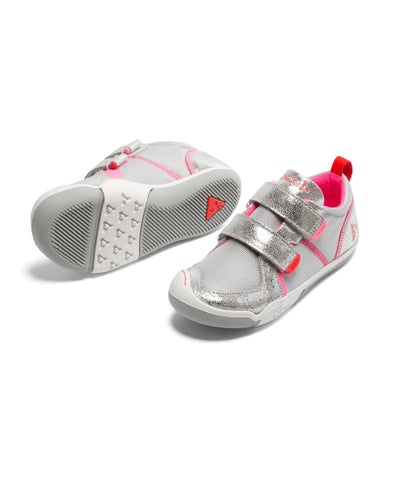 Kid's Ty - Metallic Silver 102022/044