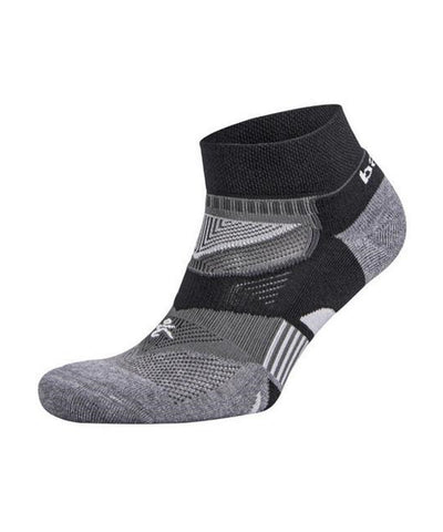 Enduro V-Tech Low Cut - Black/Grey 8972/3339