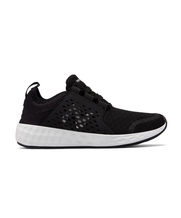 Kid's Fresh Foam Cruz - Black KJCRZBKP