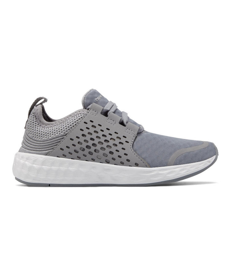 Kid's Fresh Foam Cruz  - Grey KJCRZGRP