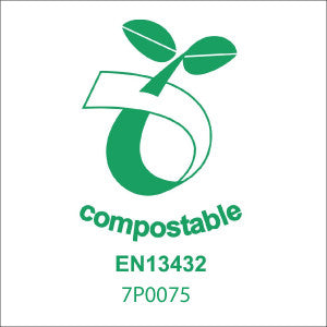 Mixed Pack Compostable Caddy Bags  Special Offer