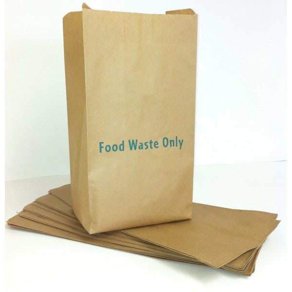 Paper Caddy Bags 25 Pack
