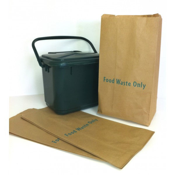 Paper Caddy Bags 25 Pack - sold out
