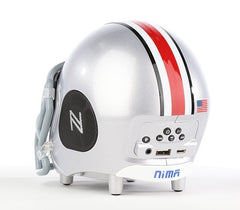 NCAA Ohio State University Bluetooth Speaker