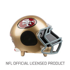 NFL San Francisco 49ers Bluetooth Speaker