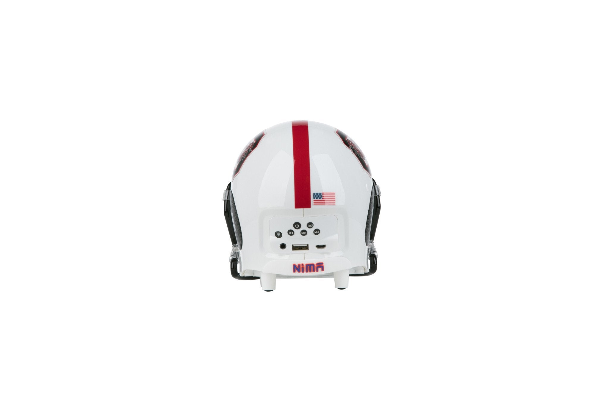NCAA South Carolina Gamecocks Bluetooth Speaker