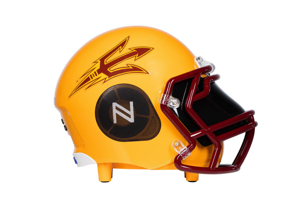 Arizona State Sun Devils Bluetooth Speaker Helmet