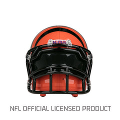 Cincinnati Bengals Bluetooth Speaker Helmet