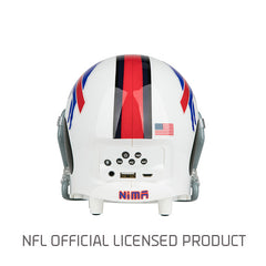 Buffalo Bills Bluetooth Speaker Helmet