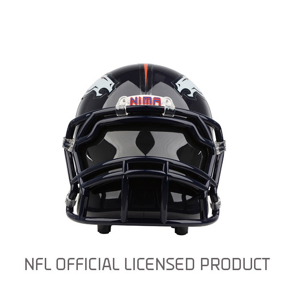 Denver Broncos Bluetooth Speaker Helmet