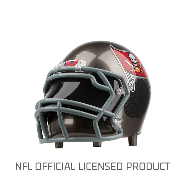 NFL Tampa Bay Buccaneers Bluetooth Speaker