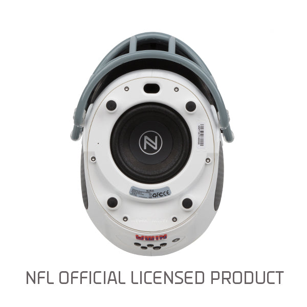 Indianapolis Colts Bluetooth Speaker Helmet