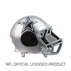 Dallas Cowboys Bluetooth Speaker Helmet