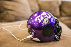 NCAA TCU Horned Frogs