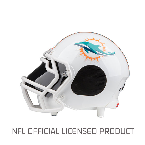 NFL Miami Dolphins Bluetooth Speaker