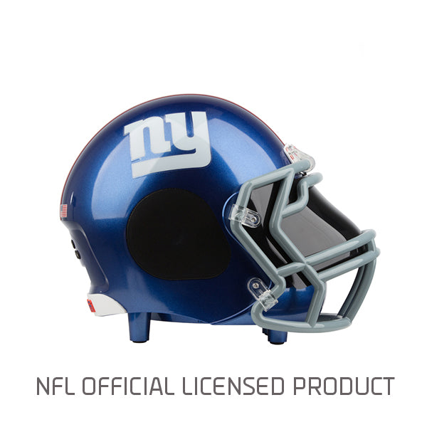 NFL New York Giants Bluetooth Speaker