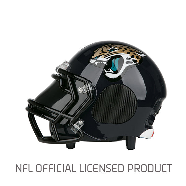 0f60f510 NFL Jacksonville Jaguars Portable Bluetooth Speaker