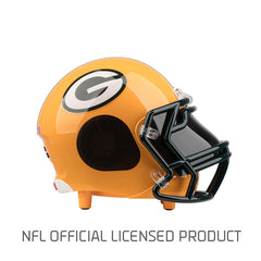 Green Bay Packers Bluetooth Speaker Helmet