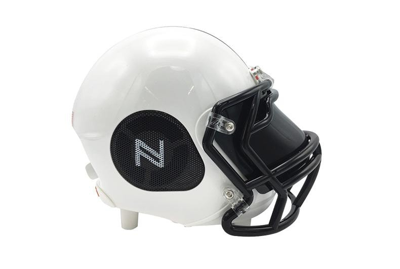 Penn State Nitty Lions Bluetooth Speaker Helmet