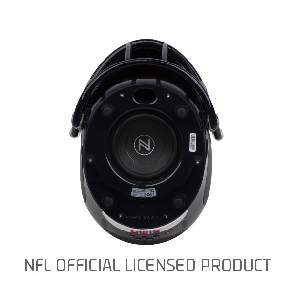 Seattle Seahawks Bluetooth Speaker Helmet