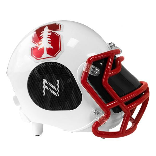 Stanford University Bluetooth Speaker Helmet