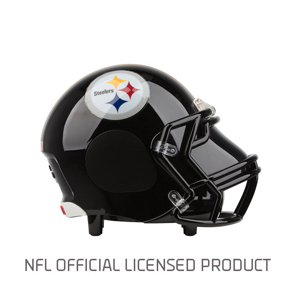 Pittsburgh Steelers Bluetooth Speaker Helmet