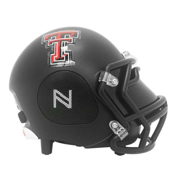 NCAA Texas Tech Bluetooth Speaker
