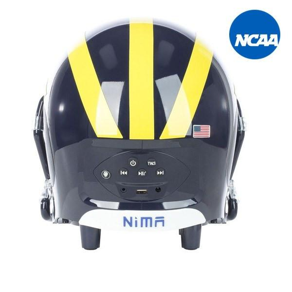 NCAA University of Michigan Wolverines Bluetooth Speaker